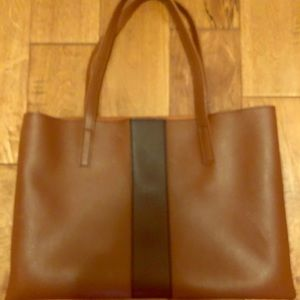 Vince Camuto Two Tone Purse
